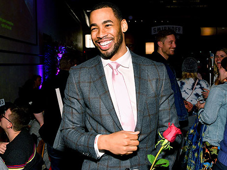 'The Bachelorette's Mike Johnson Reveals What He's Looking For In A Woman After Demi Lovato Fling