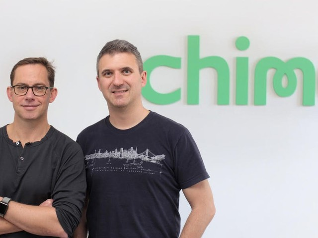 Chime's recent earnings marks the largest single equity investment in a neobank