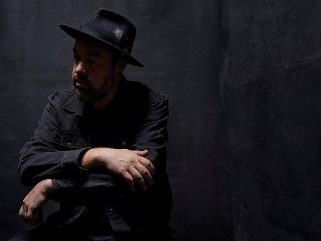 Eric Krasno Shares 'Carry My Name' Single