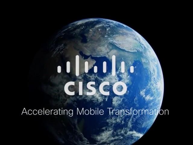 Cisco announces new Security Connector app for managing enterprise iOS devices