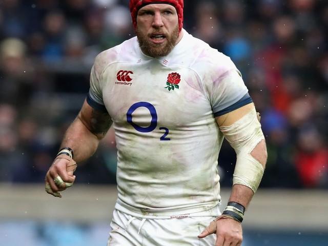 Former rugby star James Haskell joins Bellator