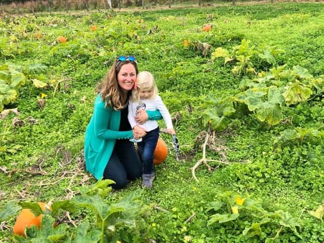 Pumpkin Patch Adventures