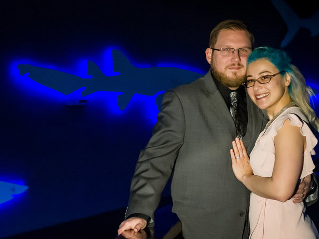 This Week's Wedding Announcements