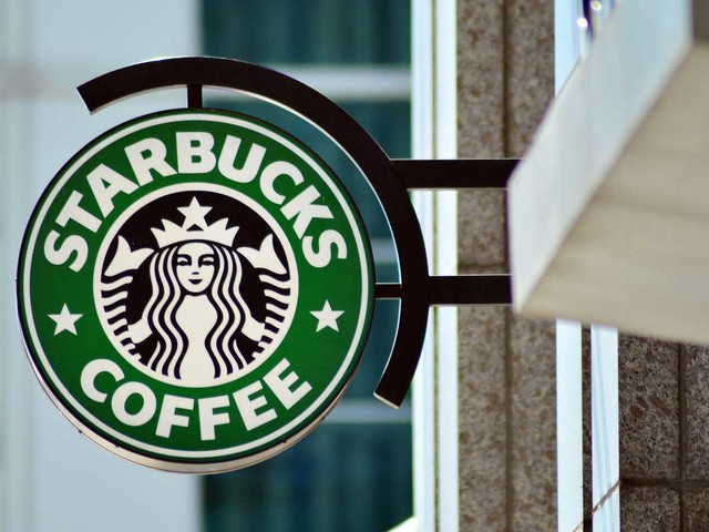 Starbucks Stock Isn't Among the Best Choices in the Current Environment