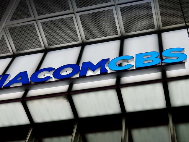 The ViacomCBS Revival Is the Turnaround Story You Can't Ignore