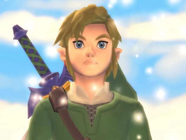 'Zelda: Skyward Sword HD' puts Fi on mute