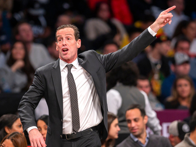 How Nets are looking to snap out of offensive funk