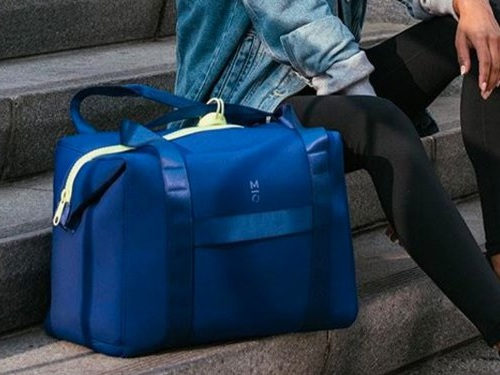 Walmart's new private-label line of tech accessories and smart travel bags is affordable and surprisingly stylish