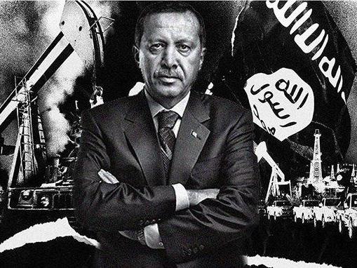 A Half-Decade Late, NY Post AdmitsISIS Is Run By NATO Member Turkey