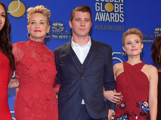 Kristen Bell, Garrett Hedlund & More Help Announce Golden Globes 2018 Nominations!