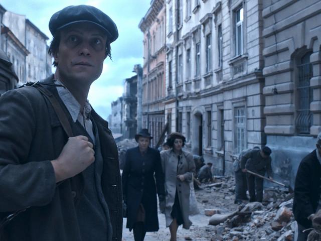 Holocaust Revenge Drama 'Plan A,' Starring August Diehl, Debuts Trailer (EXCLUSIVE)
