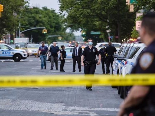 Did America's Anti-Cop Movement Lead To Largest Homicide Increase In US History?