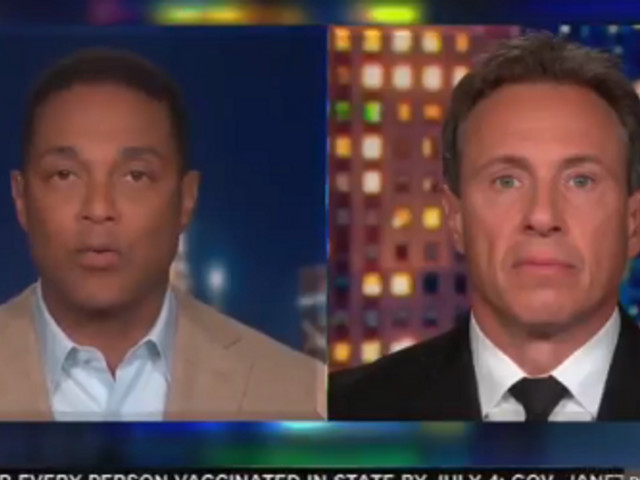 CNN's Don Lemon scolds parents who oppose critical race theory: 'Stop making it about you'