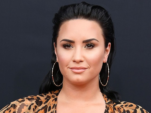 Demi Lovato Heads To Netflix To Get In Touch With Her Comedy Roots