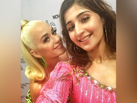 Dhvani Performs With Katy Perry, Dua Lipa At One Plus Music Festival
