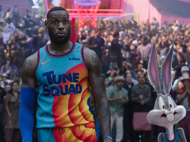 Box Office: 'Space Jam: A New Legacy' Beats 'Black Widow' in Surprise Victory