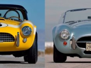 Four stand-out Shelby Cobras from the Steven Juliano Estate Collection head to auction in Indianapolis
