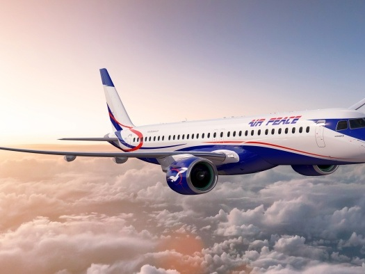 News: Boeing receives clearance for Embraer deal in Brazil