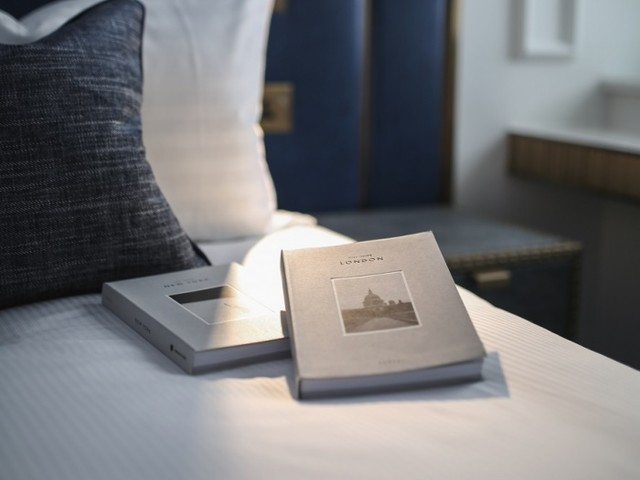 News: Page Hotels to debut in London this autumn