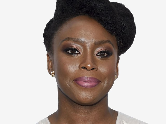 Chimamanda Adichie Was Asked If There Are Bookstores In Nigeria & It Is Not Okay