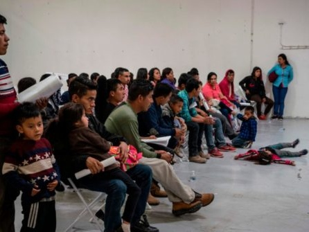Professor: 'Children Are Dying on the Border,' Living on Kool-Aid and Cookies