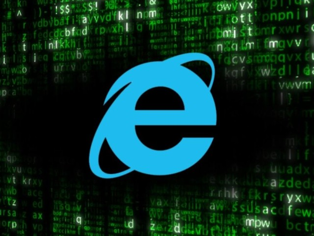 Internet Explorer security flaw allows hackers to steal files