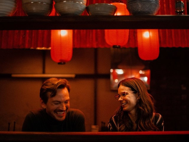 'Foodie Love': HBO Europe Unveils Trailer For Isabel Coixet Drama & Sets Premiere Date