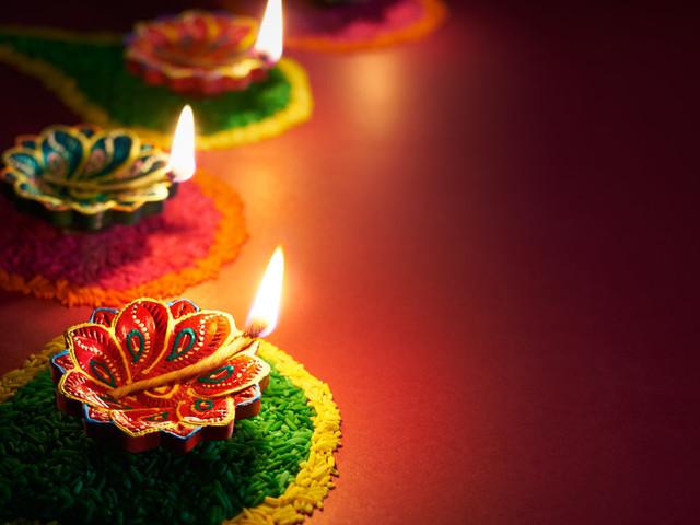 Diwali, The Festival Of Light