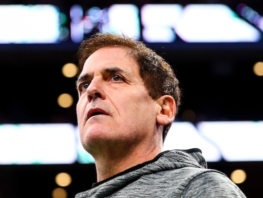 Mark Cuban explains why crypto is the future, especially as the world recovers from a generational pandemic