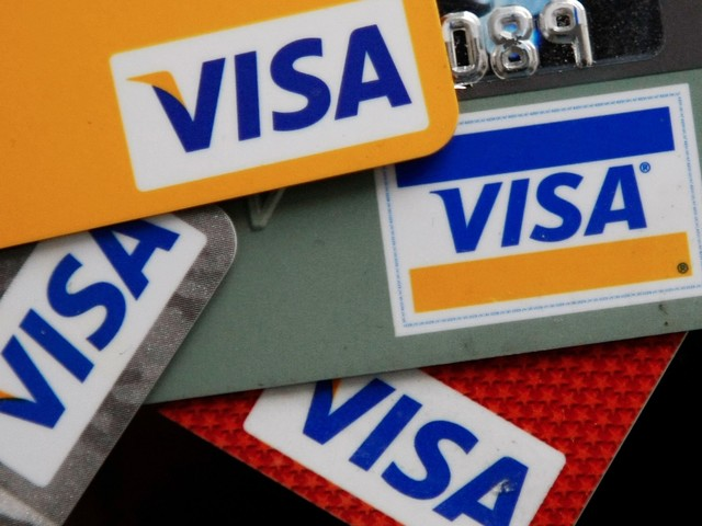 Visa is piloting financing APIs to enable payment installment solutions (V)