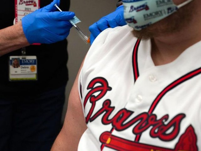 Horowitz: Two Georgia counties offer community service credits to criminals who vaccinate
