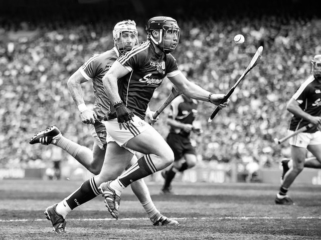 Irish 'Warrior Sport' of Hurling about to Bust Out at Citifield