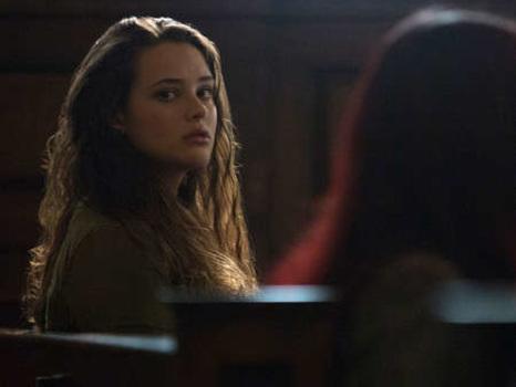 Goodbye Hannah Baker? No 13 Reasons Why Season 3 For Katherine Langford