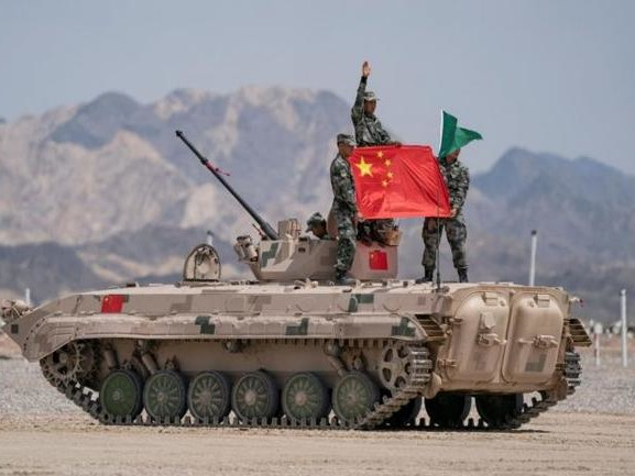 Border Talks Stall: India Demands Total Withdraw Of PLA Troops As Beijing Urges End Of 'Boycott China' Campaign