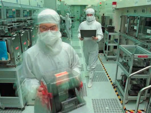 "3,000 Taiwanese Chip Engineers Flee To Mainland For ""Made in China 2025"""