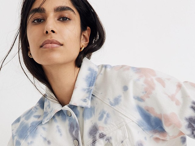 Madewell Just Got More Sustainable
