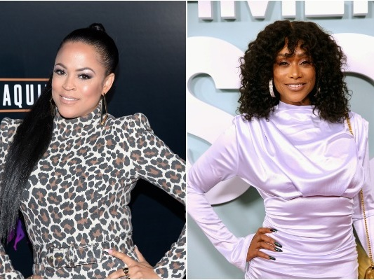 Shaunie O' Neal Laughs at 'Basketball Wives' Fan Who Urges Tami Roman Not to Befriend Her Again