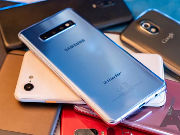 One UI 2.0 beta hints at future 120Hz Samsung phones