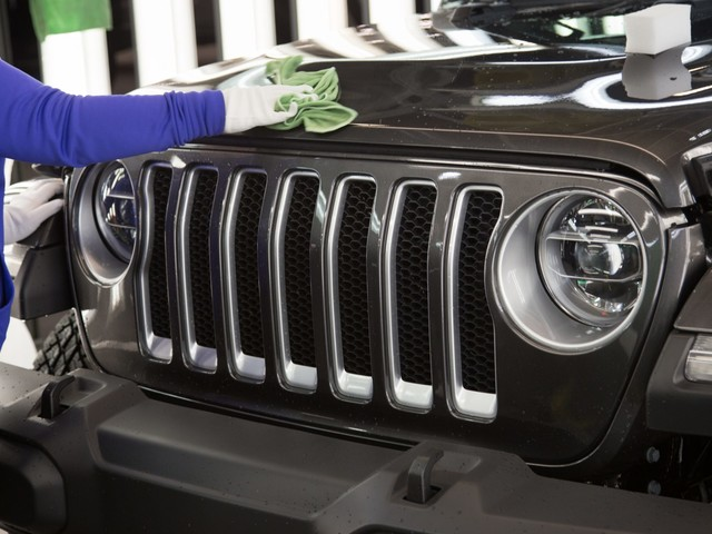 Fiat Chrysler Reaches Proposed Tentative Agreement With UAW
