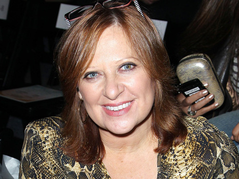 Caroline Manzo Teases A Return To 'RHONJ' 6 Years After Leaving: 'Something Good Is Coming'