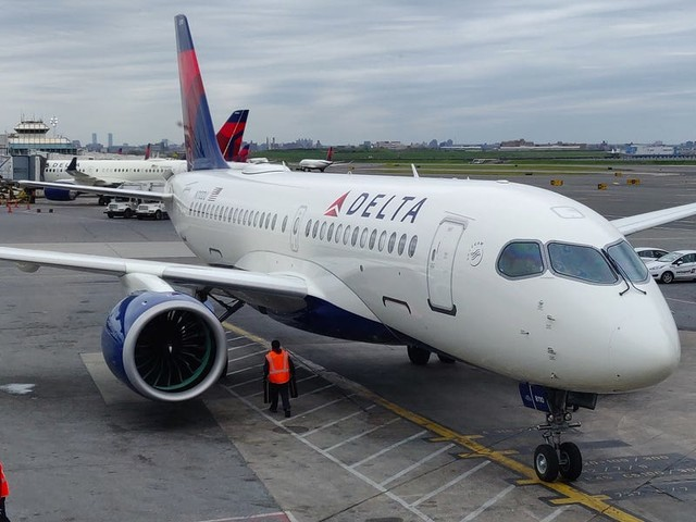 Here's what Delta's incredible year reveals about the US airline industry (DAL)