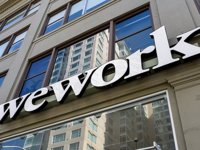 WeWork is reportedly favoring JPMorgan over SoftBank to bail out the buckling real-estate firm