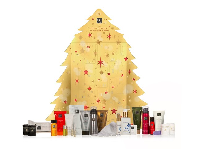 7 Beauty Advent Calendars You Should Be Shopping Early