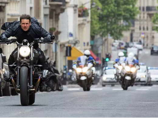 Paramount Halts 'Mission: Impossible' Filming In Venice Due To Virus Outbreak