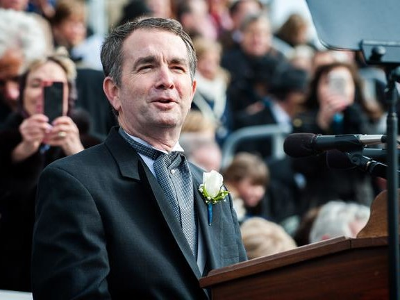 """Northam Declares State Of Emergency In Virginia Because """"Armed Militia Groups Plan To Storm The Capitol"""""""