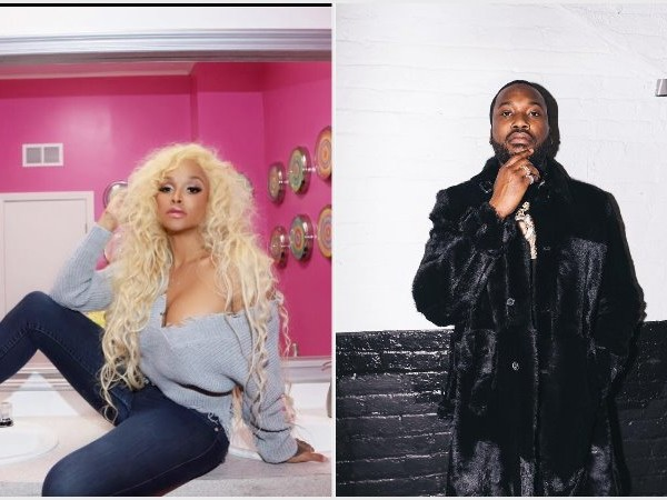 Naturally, Masika Kalysha Claps Back at Meek Mill's Objections About Women Wearing Wigs