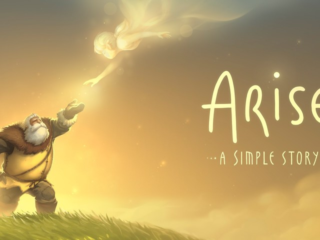 Arise: A Simple Story Is Now Available For Xbox One