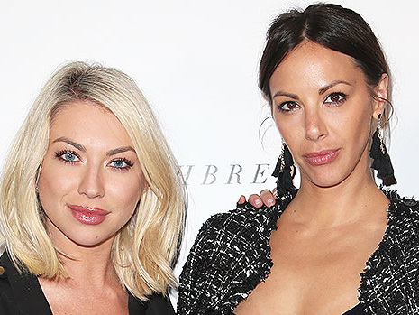'Vanderpump Rules' Star Stassi Schroeder Admits She's 'Taking a Break' From BFF Kristen Doute