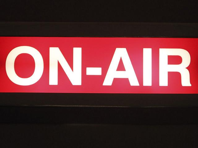 TV-radio listings: June 17