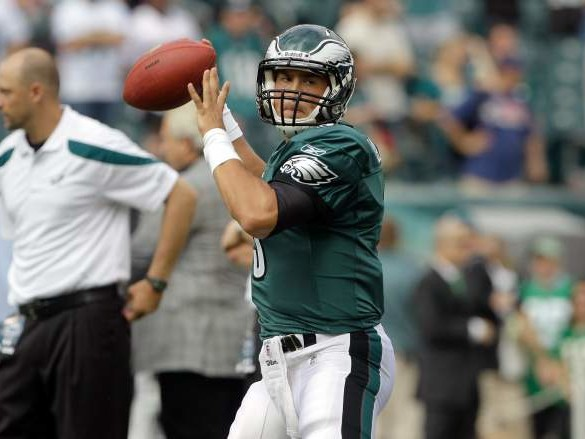 Eagles Rumors: Updates on 2 Candidates for Offensive Coordinator